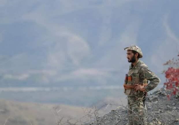 Иран придумал, как закончить конфликт в Карабахе