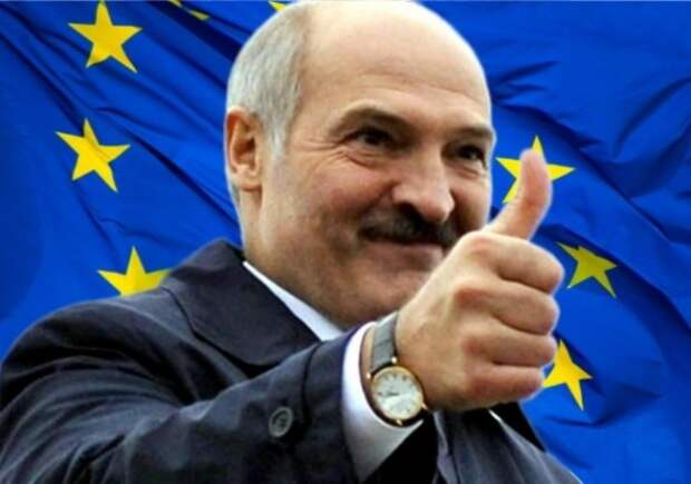 "ЕС ""заказал"" Лукашенко, цена за снятие 3 млрд евро"