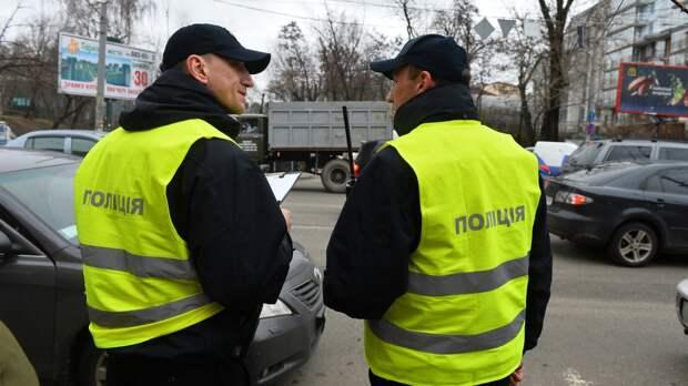 Украинского активиста задержали в Одессе за вымогательство