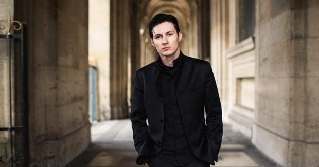 RT: Дуров перечислил 7 причин не уезжать на ПМЖ в США