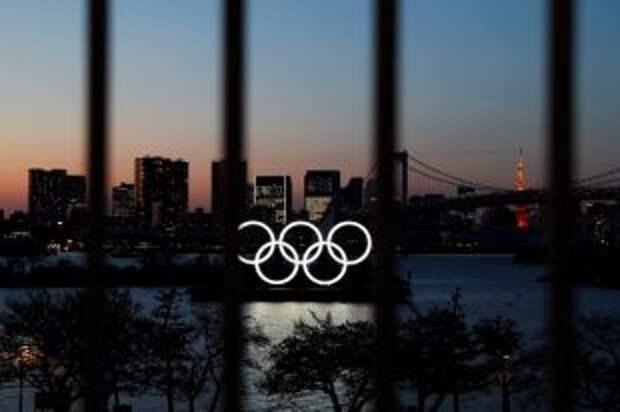 В Токио приняли решение отказаться от иностранных волонтеров на Олимпиаде