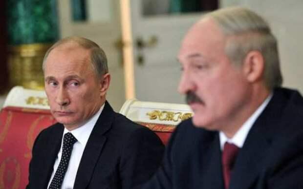 Зачем Россия устроила показательную порку Лукашенко | Продолжение проекта «Русская Весна»
