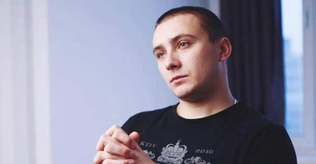 Украина в поисках своего Хорста Весселя. Ростислав Ищенко