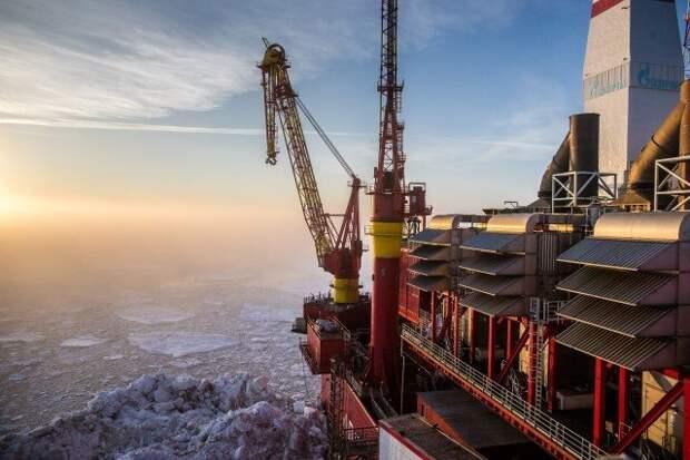 Россия нашла многомиллиардный рынок сбыта углеводородов