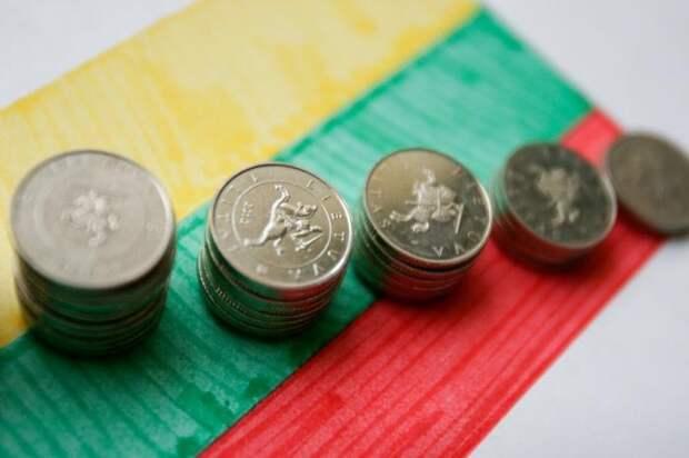 Литва потеряет часть экономики из-за своего острого языка