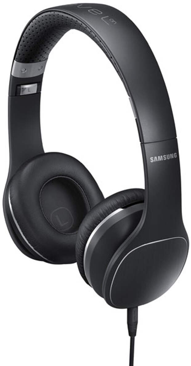 Аксессуары для Samsung Galaxy Tab S: наушники Level On