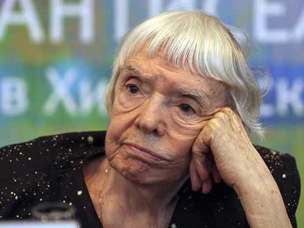 Людмила Алексеева рассказала, как ее обмануло НТВ