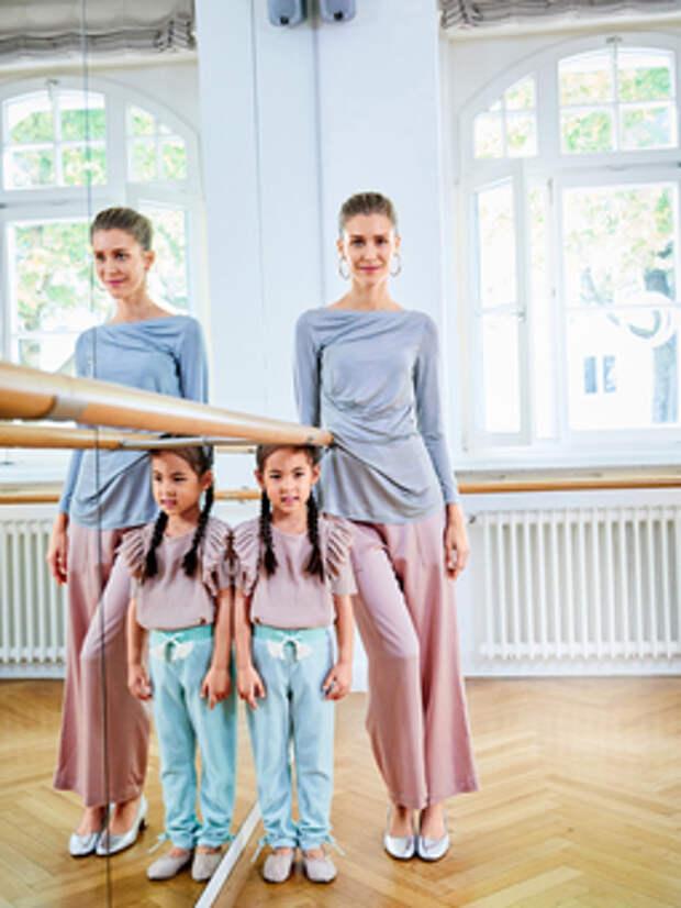 Балетная грация: коллекция осень-зима 2019/2020 от Max Mara