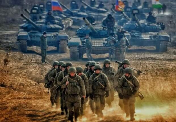 «Эскалация не была пустопорожней»: На украинском ТВ осознали суть масштабного маневра войск РФ