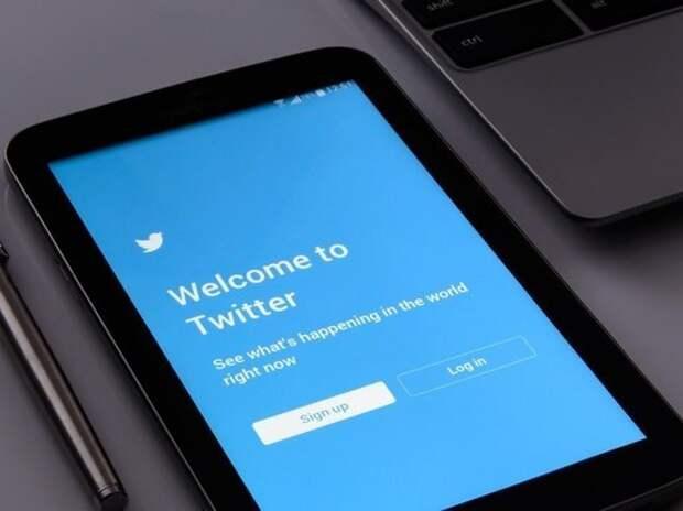 """В Twitter ввели функцию """"чаевых"""""""