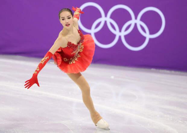 Завоевать все возможные титулы и остановиться. Вернется ли Алина Загитова к соревнованиям?