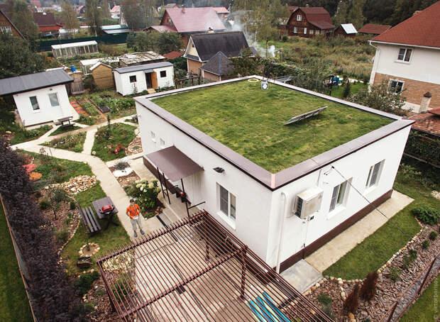 Сколько реально стоит строительство современного загородного дома