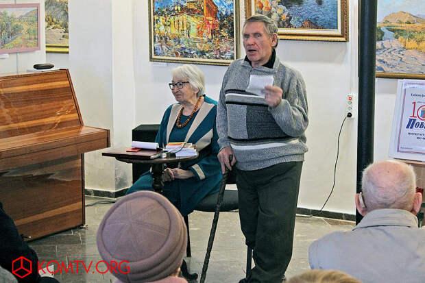 Михаил Ветров – один из бывших редакторов «Победы»
