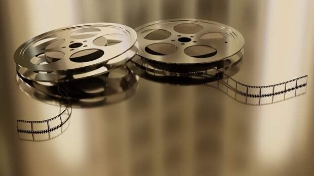 Бесплатные киносеансы под открытым небом проходят в парке Космонавтов Ижевска