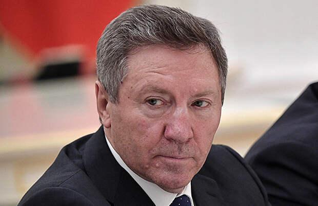 Сенатора от Липецкой области Олега Королева подозревают в пьяной езде, приведшей к ДТП