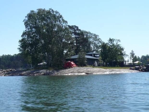 Как купить собственный остров в Финляндии