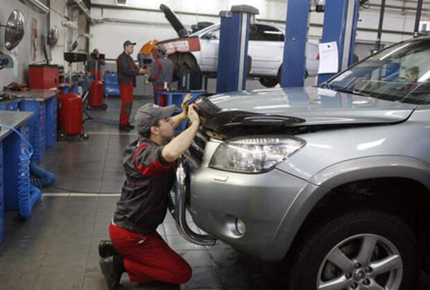Опрос ЗР: официалы и гаражники – 0:0 не в пользу автовладельца