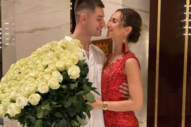 Дава и Бузова поженились: Ханна проболталась о секрете, о котором все молчали