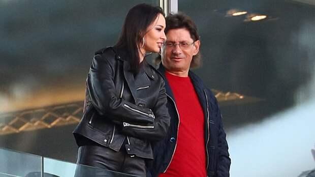 Жена Федуна: «Увольнение уборщицы в «Спартаке» собирает больше кликов, чем чемпионство «Зенита»