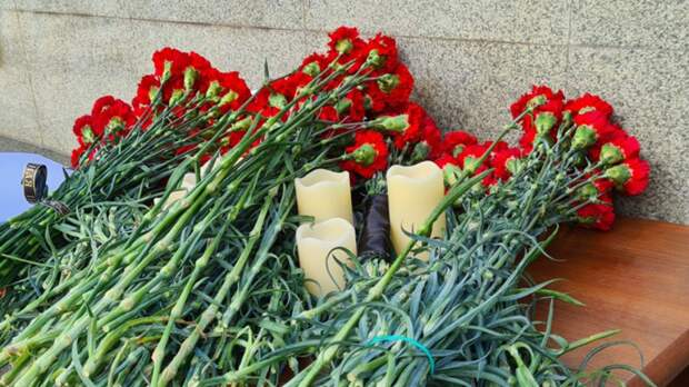 Главы нацсобраний Армении и Белоруссии выразили соболезнования после ЧП в казанской школе
