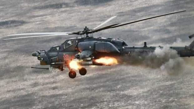 В Сирии под Пальмирой строят ещё одну российскую военную базу