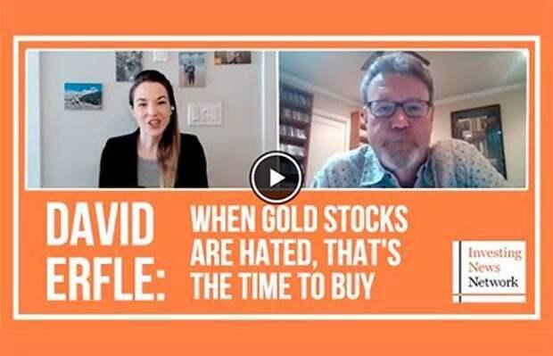 Еженедельный обзор металлов: золото восстанавливается после мартовских убытков