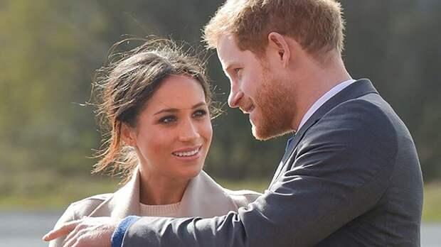 Астролог объяснила, почему принц Гарри и Меган Маркл вместе