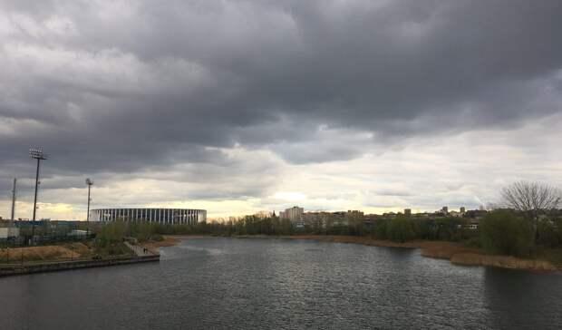 Приготовьтесь: грозы иливни снова накроют Нижегородскую область