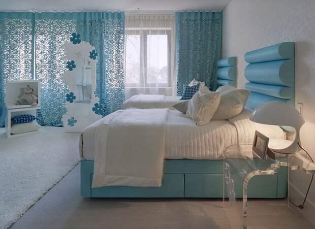 Как выбрать цвет для спальни: 24 идеальных сочетания цветов в интерьере спальни