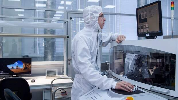 Более 700 научных лабораторий проведут экскурсии для школьников в Москве