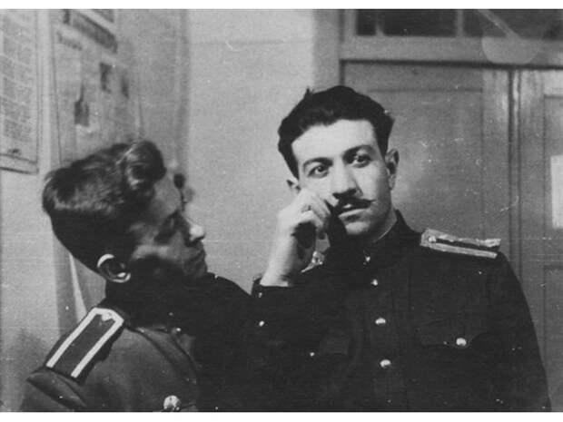 «Я лично отдал Сталину документы»