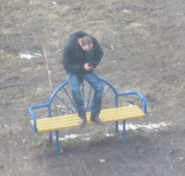 Тем временем в России... (31 фото)