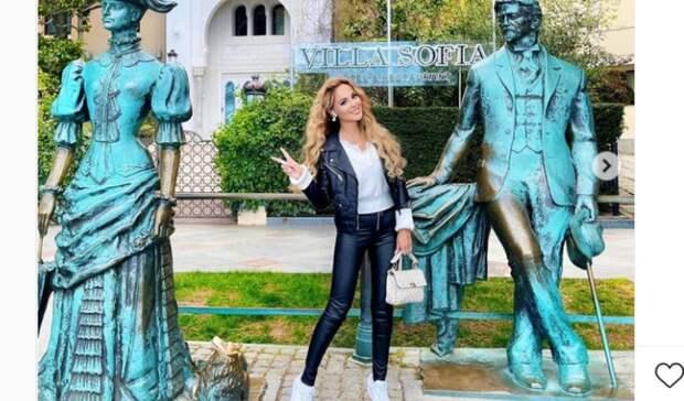 Риелторы не могут найти покупателей крымский отель Софии Ротару