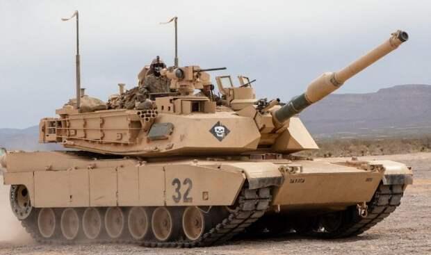 Армия США экспериментирует с «картриджами», способными радикально упростить модернизацию танков