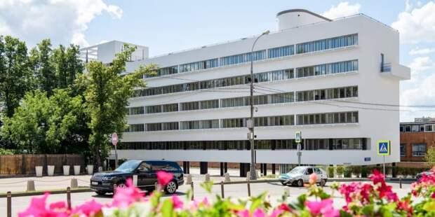 В Москве стартовал прием заявок на конкурс лучших реставрационных проектов