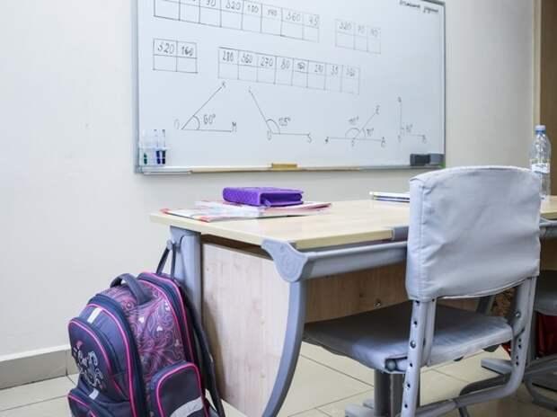 Чиновники победили коррупцию: от первоклассника потребовали вернуть дареный школой портфель