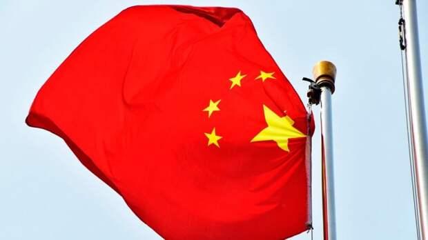 Пекин отреагировал на появление бомбардировщиков над Японским и Восточно-китайским морями