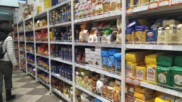 Мишустин объяснил рост цен в стране «жадностью производителей»