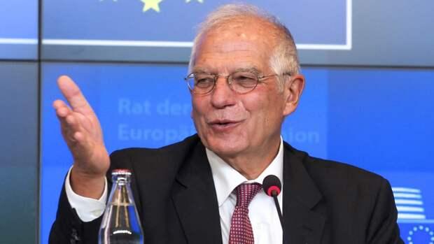 Немецкий эксперт Рар объяснил отход России от сотрудничества с ЕС