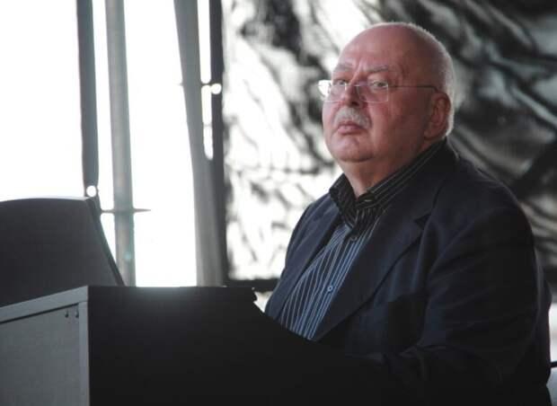 Умер народный артист России Алексей Евсюков