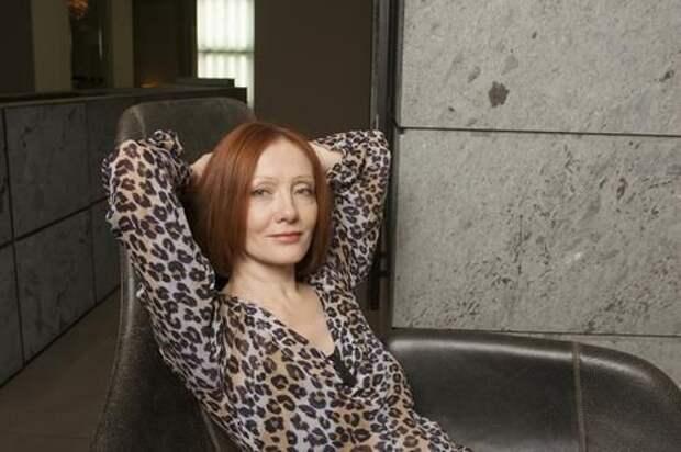 Певица Ольга Зарубина намерена переехать в США к поклоннику