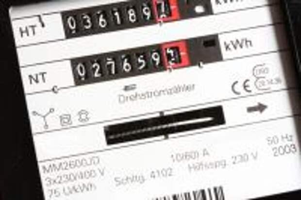 Где и как нужно размещать счетчики электроэнергии на даче?