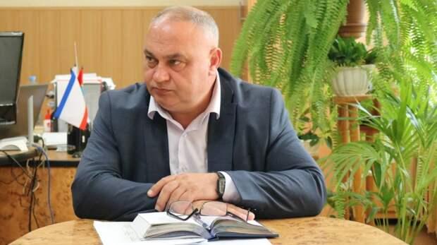Глава администрации района провел личный прием граждан