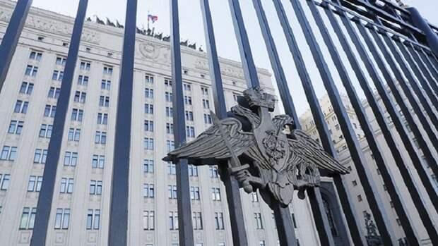 Минобороны России принимает активное участие в стабилизации обстановки в Нагорном Карабахе