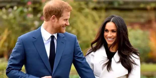 Королева Великобритании не получала «копию» интервью Меган и Гарри