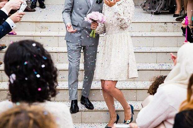 В США после свадьбы семь человек умерли от коронавируса - Cursorinfo: главные новости Израиля