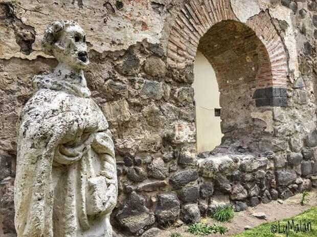 500-летняя мумия монаха может дать ответ, почему мыстрадаем отревматизма