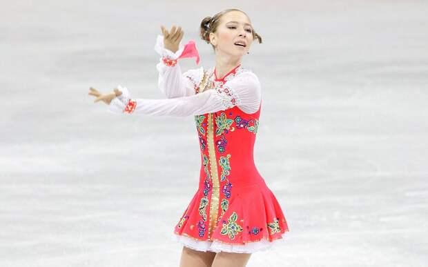 «В России люди злые. В Америке такого нет». Ученица Тутберидзе Шелепень — о критике фигуристов после смены тренера