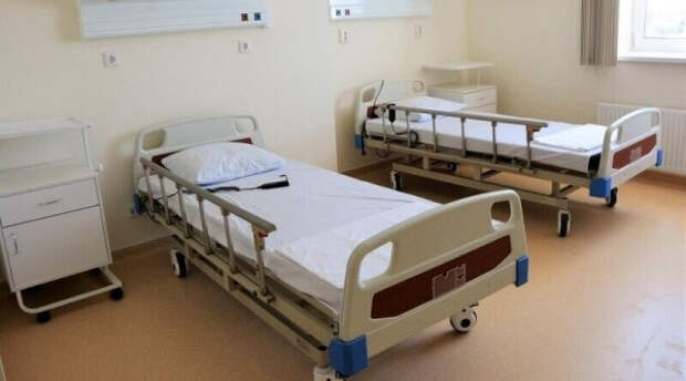 В Крыму умерли от коронавируса шесть пациентов