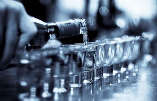 7 примеров необычного, но очень полезного, использования водки